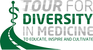 Tour-for-Diversity-in-Medicine-logo